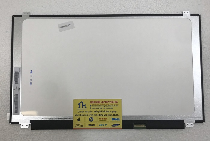 Màn Hình Laptop Acer Aspire E5-521
