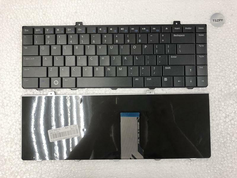 Bàn Phím Laptop Dell Inspiron 1457 1458