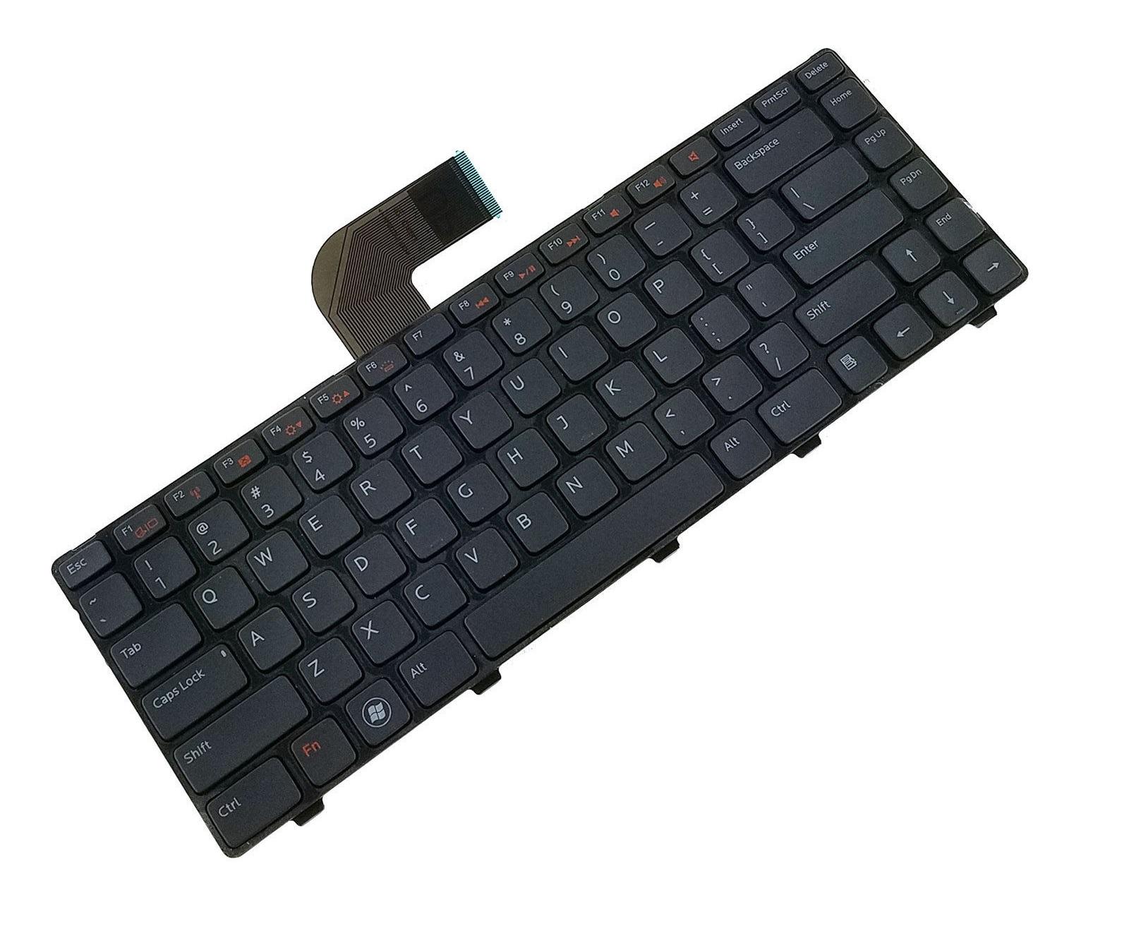 Bàn Phím Laptop Dell Insprion N4040 N4050
